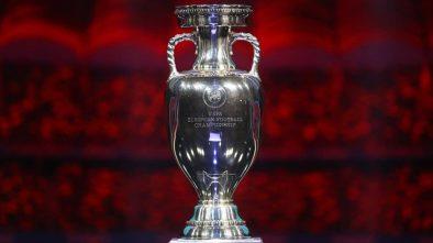 Атрактивни залози за ЕВРО 2020 от WINBET